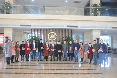 Winsun Group\'s Opening Ceremony to Held